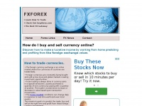 fx-forex.co.uk