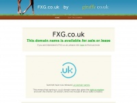 Fxg.co.uk