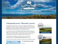 gailesgolfexperience.co.uk