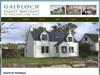 gairlochholidays.co.uk