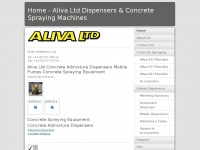 aliva.co.uk