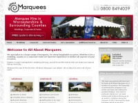 allaboutmarquees.co.uk