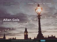 Allangois.co.uk
