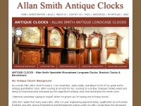 allansmithantiqueclocks.co.uk