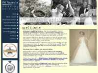 allaspectsweddingservices.co.uk