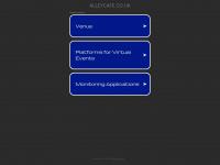 alleycafe.co.uk