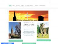 allhallowsgedling.co.uk