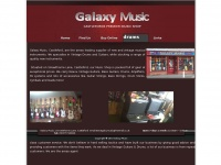 galaxymusic.co.uk