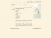 galeriebesson.co.uk