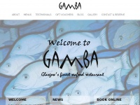 gamba.co.uk