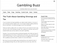 gamblingbuzz.co.uk