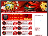 gamblingglobe.co.uk