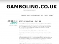 gamboling.co.uk