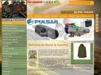 gameandcountry.co.uk
