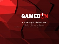 gamedon.co.uk