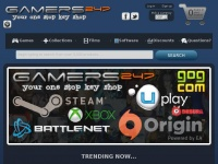 gamers247.co.uk
