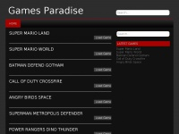 games-paradise.co.uk