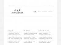 gandejewellers.co.uk