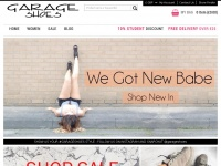 garageshoes.co.uk