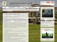 garforthgolfclub.co.uk
