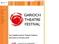 gariochtheatrefestival.org.uk