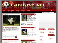gargraveafc.co.uk