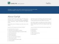 garlykdesign.co.uk