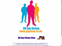 gayman.co.uk