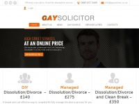 gaysolicitor.co.uk