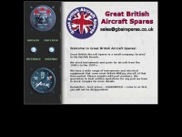 gbairspares.co.uk