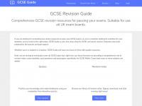 gcseguide.co.uk