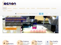 genonlabs.co.uk