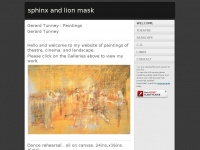 gerardtunneypaintings.co.uk