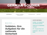germansoldier.co.uk