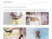 Gettherightfit.co.uk