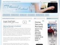 gettingmarriedinscotland.co.uk