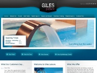 gilesleisure.co.uk