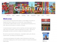 gilliantravis.co.uk