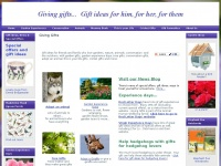 giving-gifts.co.uk