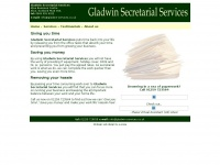gladwin-services.co.uk