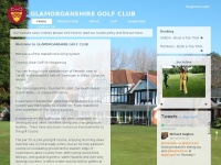 glamorganshiregolfclub.co.uk