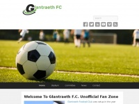 glantraethfc.co.uk