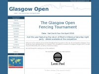 glasgowopen.co.uk
