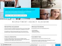 glasgowrecruitmentagency.co.uk