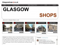 glasgowshops.co.uk