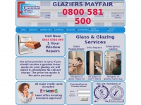 glaziersmayfair.co.uk
