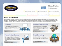 alliance-systems.co.uk