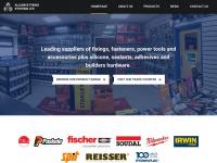 alliancefixingsystems.co.uk