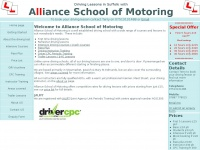 alliance-school-motoring.co.uk
