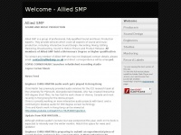alliedsmp.co.uk